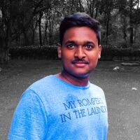 Preetham Reddy Pathi's profile picture