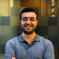 Yavuz Kömeçoğlu's profile picture