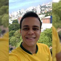 Willgnner Ferreira Santos's profile picture