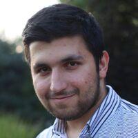 Ali Modarressi's profile picture