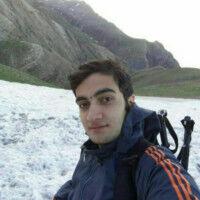 Ali Ghofrani's profile picture