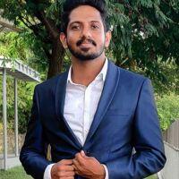 Kamal Raj Kanakarajan's picture
