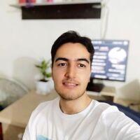 Sajjad Ayoubi's picture