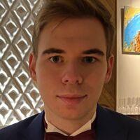 Nikita Pavlichenko's profile picture