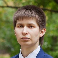 Dmitry Ustalov's profile picture