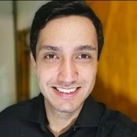Luiz Henrique Bonifacio's profile picture