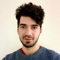 Simon De Gheselle's profile picture