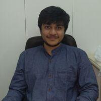 Chirag Sanghvi's profile picture