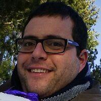 George Alexandridis's picture