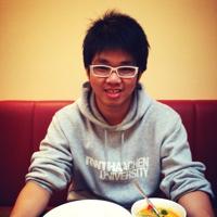 Rhio Sutoyo's profile picture