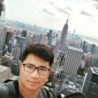 Hung Chau's profile picture