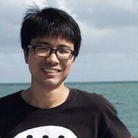 Jianwei Yang's profile picture