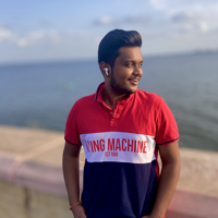 Manish Kumar Vuppugandla's profile picture