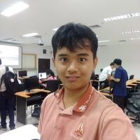 Wannaphong Phatthiyaphaibun's profile picture