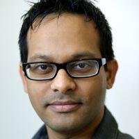 Pravin Paratey's profile picture