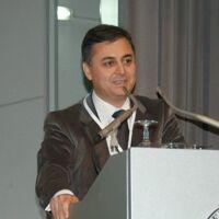 Taner Akdeniz's picture