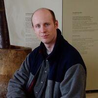 Colin Cherry's profile picture