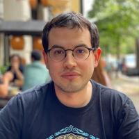 Pedro Ortiz Suarez's profile picture