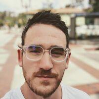 Joe Hoover's profile picture