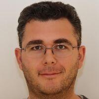 Theofilos Papapanagiotou's profile picture