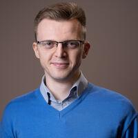 Piotr Miłkowski's profile picture